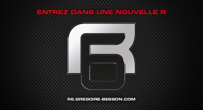 logo R6 par bicom