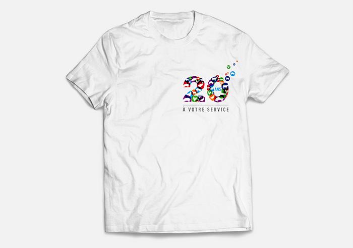 idena-20-ans-t-shirt