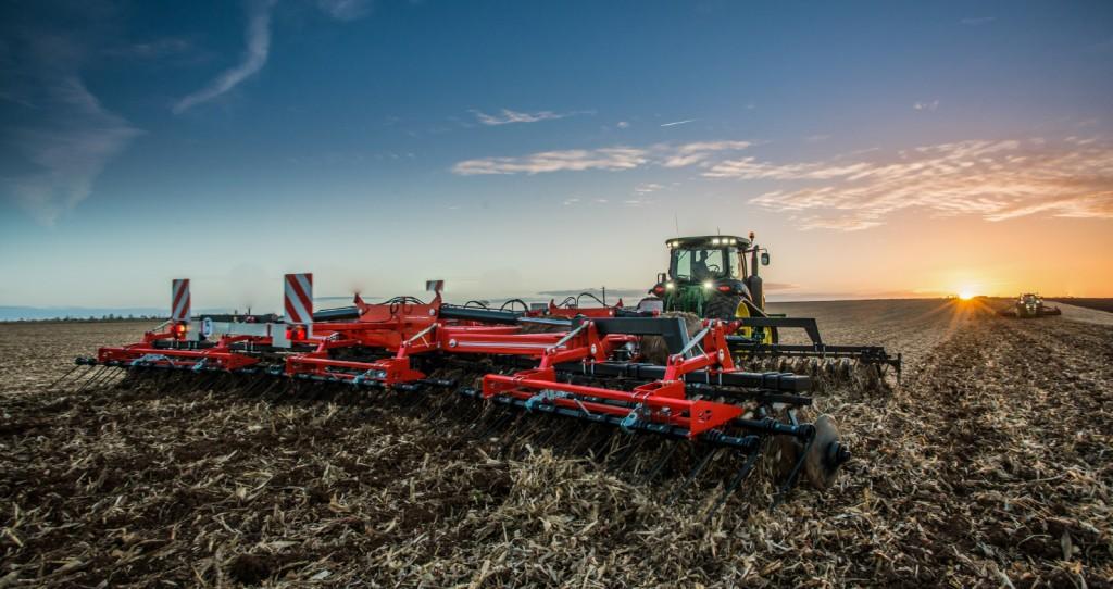 photo matériel agricole