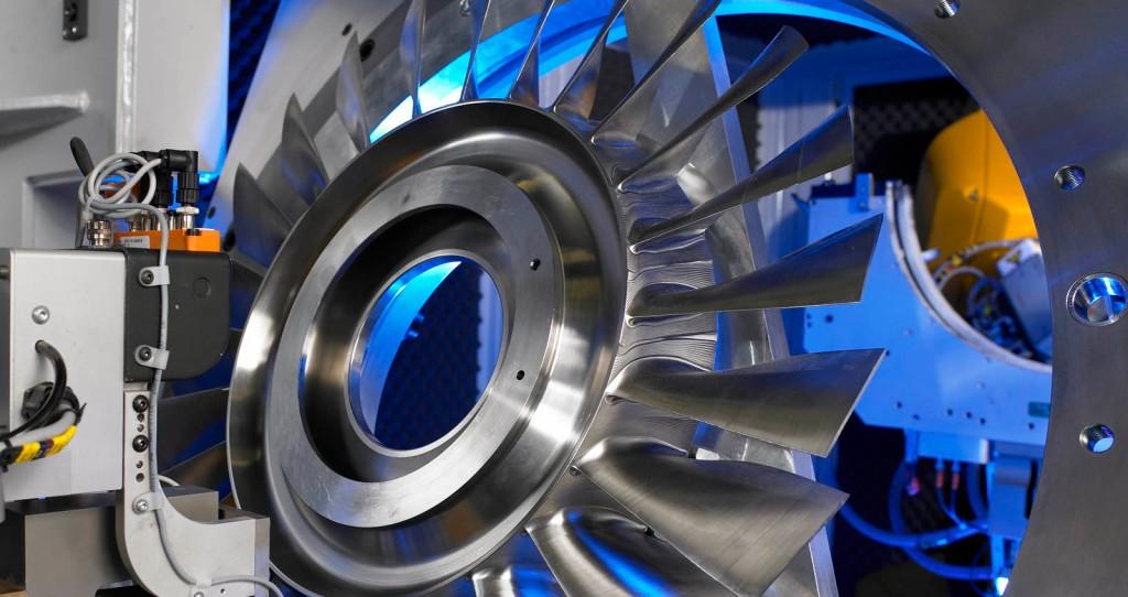 photo technologie industrielle