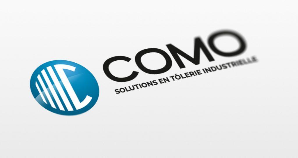 logo papier Como