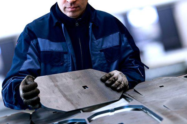 savoir-faire industriel