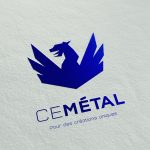 logo papier Cemetal