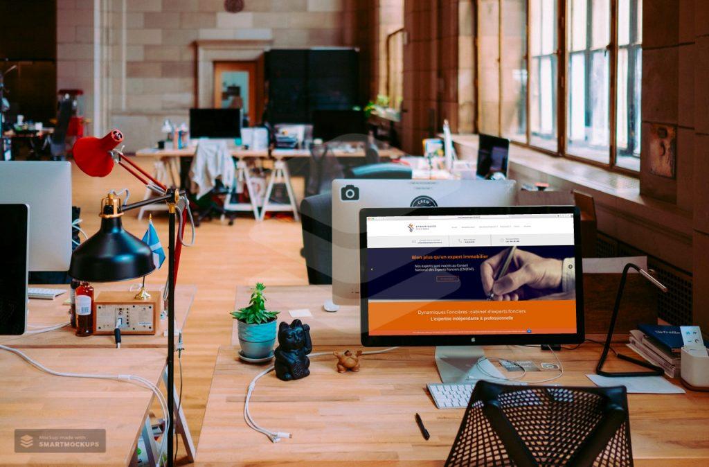 Dynamiques Foncières site web1