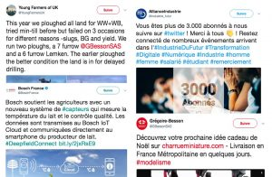captures tweets article 280 signes
