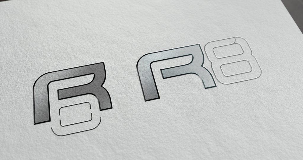 illustration R8 Grégoire Besson par Bicom