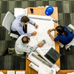 meeting et idées créatives