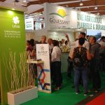 Stand Bicom Le Gouessant SPACE 2018