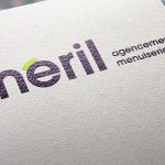 meril branding logo