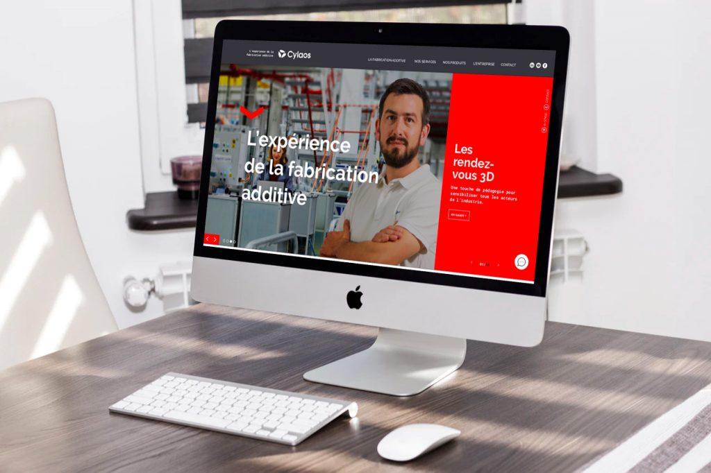 maquette-web-cylaos-webdesign