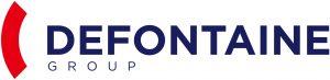 logo groupe defontaine
